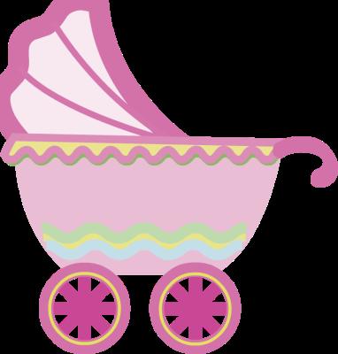Pink baby stroller free clip arts online fotor photo editor