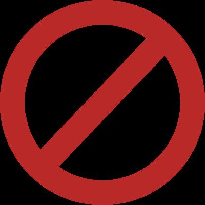 Stop Symbol - Free Clip Arts Online   Fotor Photo Editor: www.fotor.com/features/cliparts/stop-symbol...