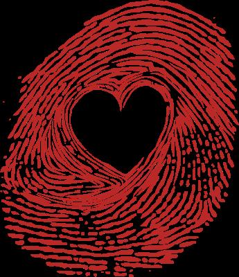 Heart Fingerprint
