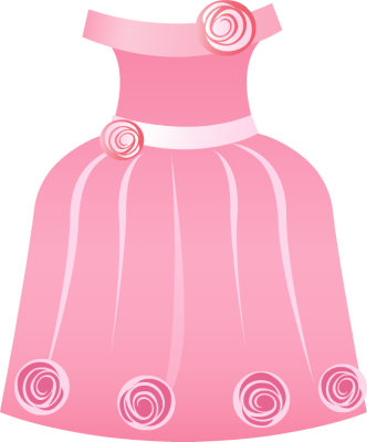 the gallery for gt princess dress clipart