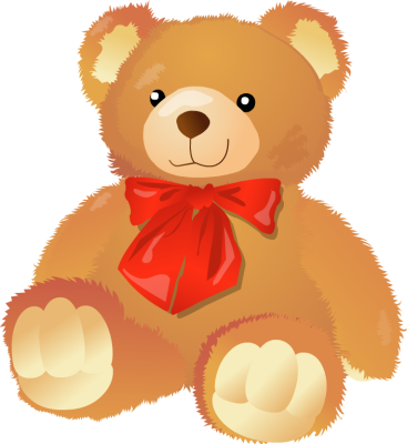 Brown Teddy Bear - Free Clip Arts Online | Fotor Photo Editor
