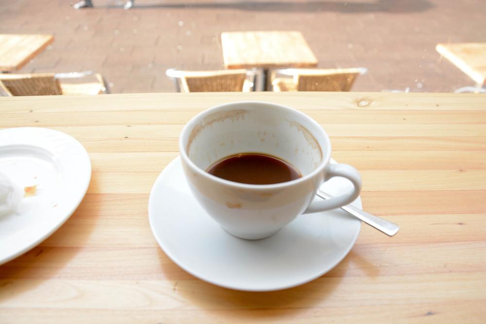 Coffee in Copenhagen