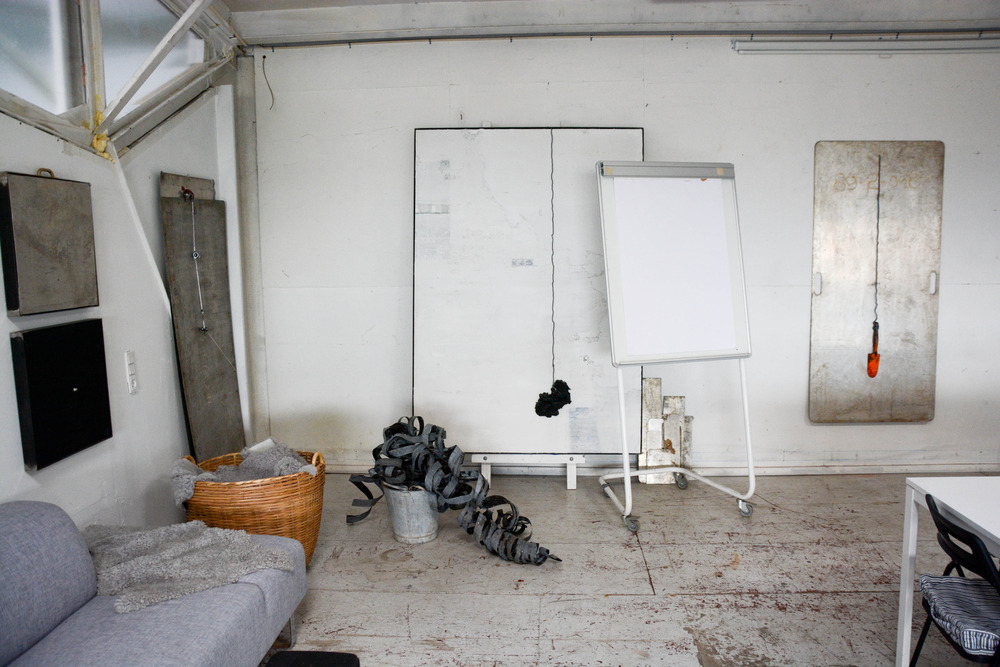 Studio in Copenhagen