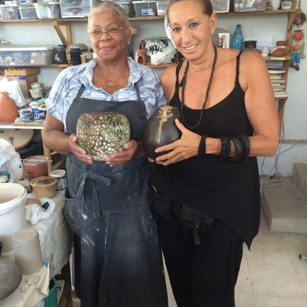 Marithou Ceramics