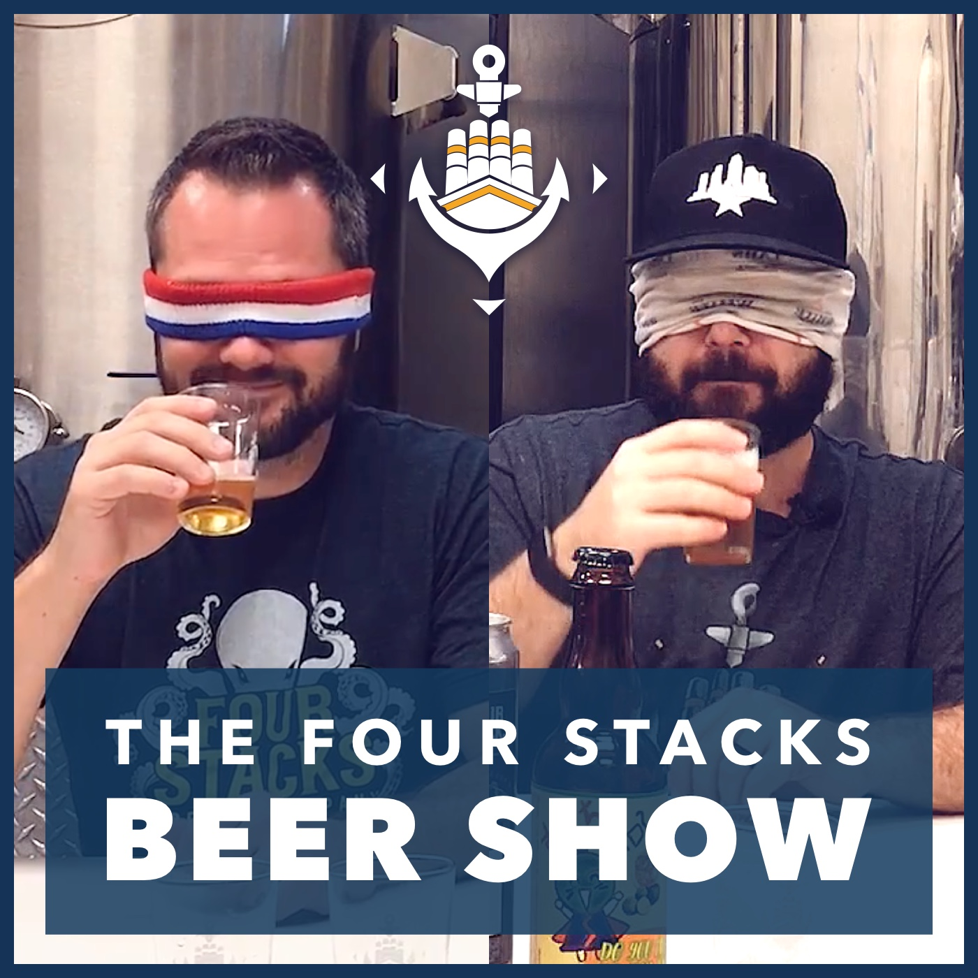 The Four Stacks Beer Show