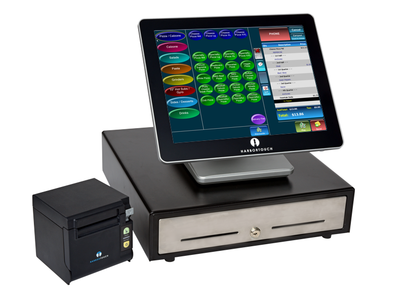 Free consignment pos software