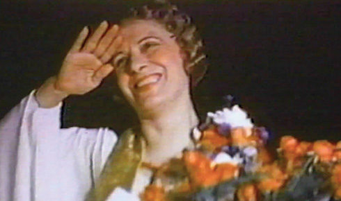 Historical impact of Aimee Semple McPherson
