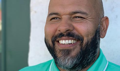 Eric Mejia