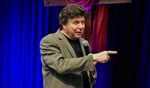 Roy De La Garza