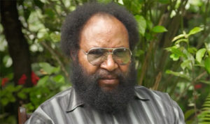 Rev. Timothy Tipitap