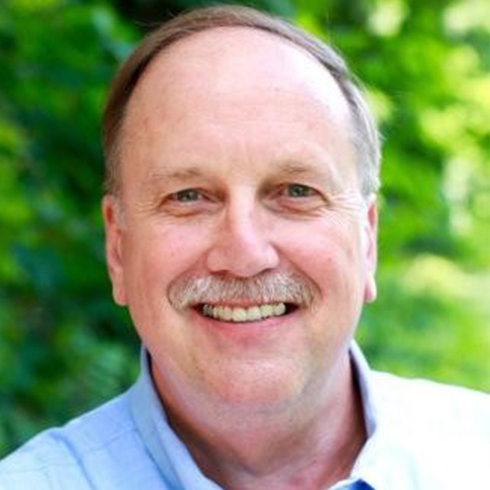 Larry Hanger
