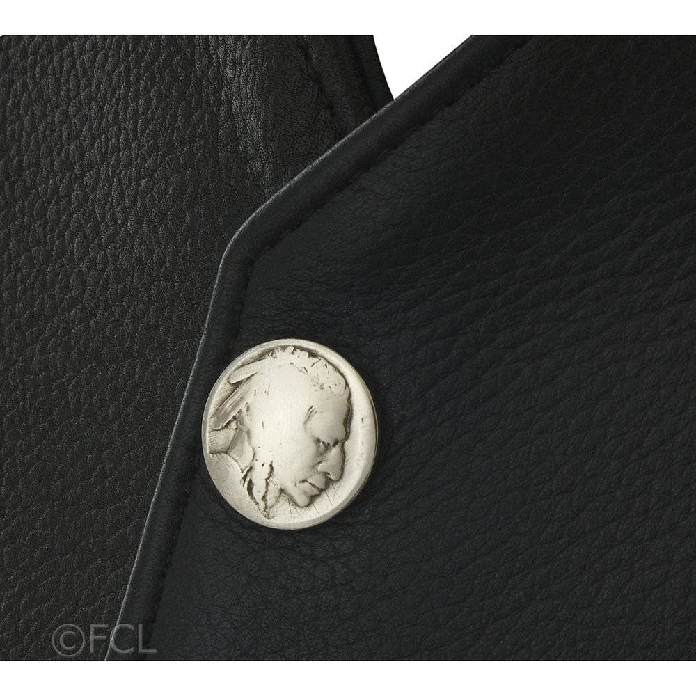 Indian Head Nickel Vest