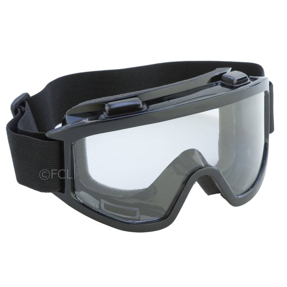 Windshield Goggles