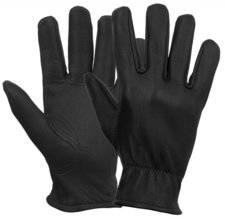 Deerskin Riding Gloves