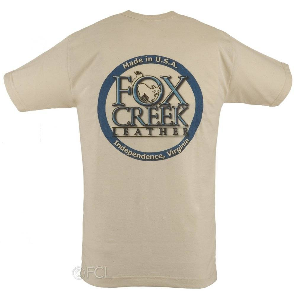 Fox Creek T Shirt