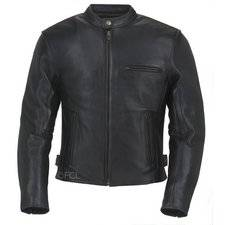Grayson Motorcycle Jacket