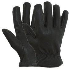 Deluxe Lined Deerskin Gloves