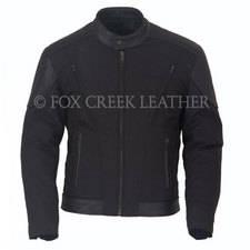 Men's Vented Cordura Racing Jacket
