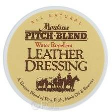 MPB Leather Dressing