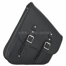 Leather Swing Arm Bag