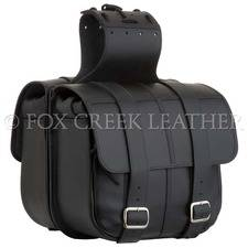Sportster Saddlebags