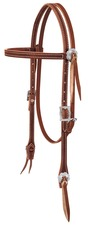Stockman Browband Bridle
