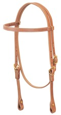 Single-ply Browband Bridle