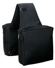 Heavy Duty Nylon Saddle Bags