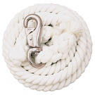 Bull Snap Cotton Lead Rope