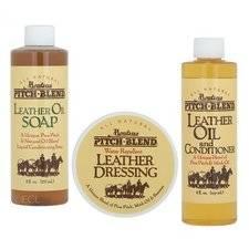 MPB Leather Care Kit
