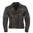 Commander Motorcycle Jacket