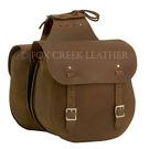 Pony Express Saddle Bags