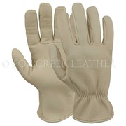 Goatskin Work Gloves