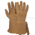 Deerskin Cavalry Gloves