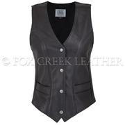 Vixen Motorcycle Vest