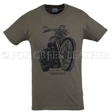 Fox Creek Classic Design Tshirt