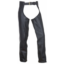 Fox Creek Leather Build YOur Own Motorcycle Chaps