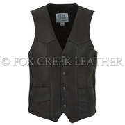 Build Your Own Classic Vest