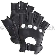 Fingerless Maverick Gloves