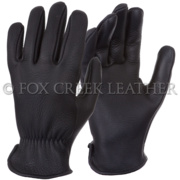 Elkskin Riding Gloves