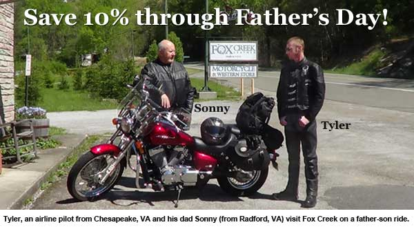 Father's Day Sale - Save 10% on Your Entire Order