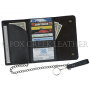 Credit Card Trucker Wallet