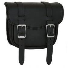 Heavy-Duty Sissy Bar Bag