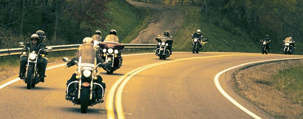 5th Annual Customer Appreciation Ride