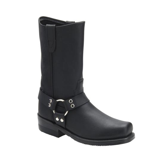 Double-H® Boots