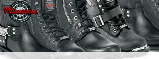 Milwaukee® Boots