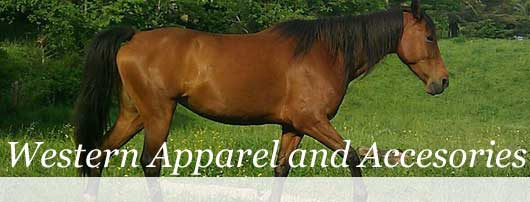 Western Apparel & Accessories