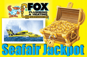 Fox Jackpot
