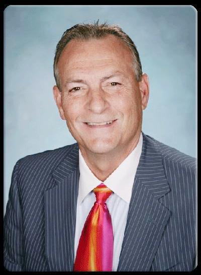 David N Brown