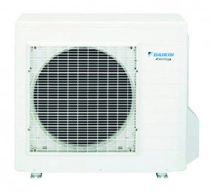 Daikin Mini Split Ductless